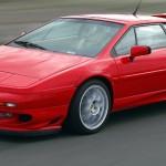 Un V8 chez Lotus... Un état d'Esprit !