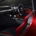 Tokyo #15 : Mazda RX-Vision avec un Wankel sous le capot... 2