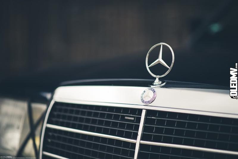 DLEDMV - Mercedes 190 Maxime - 03
