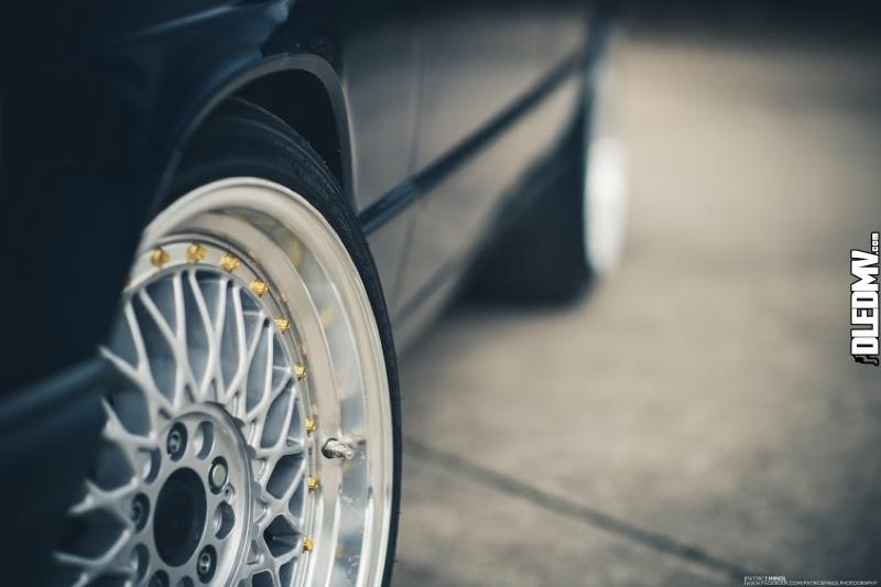 DLEDMV - Mercedes 190 Maxime - 13