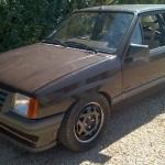 L'Opel Corsa GSI 16v d'Alain... Qui s'y frotte s'y pique ! 3