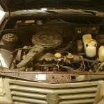 L'Opel Corsa GSI 16v d'Alain... Qui s'y frotte s'y pique ! 4
