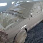 L'Opel Corsa GSI 16v d'Alain... Qui s'y frotte s'y pique ! 5