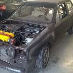 L'Opel Corsa GSI 16v d'Alain... Qui s'y frotte s'y pique ! 6