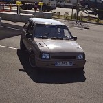 L'Opel Corsa GSI 16v d'Alain... Qui s'y frotte s'y pique ! 31