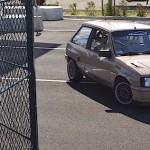 L'Opel Corsa GSI 16v d'Alain... Qui s'y frotte s'y pique ! 30