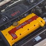 L'Opel Corsa GSI 16v d'Alain... Qui s'y frotte s'y pique ! 26