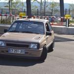 L'Opel Corsa GSI 16v d'Alain... Qui s'y frotte s'y pique ! 24