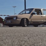 L'Opel Corsa GSI 16v d'Alain... Qui s'y frotte s'y pique ! 23
