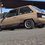 L'Opel Corsa GSI 16v d'Alain... Qui s'y frotte s'y pique ! 22