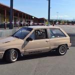 L'Opel Corsa GSI 16v d'Alain... Qui s'y frotte s'y pique ! 21