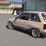 L'Opel Corsa GSI 16v d'Alain... Qui s'y frotte s'y pique ! 20