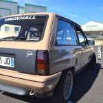 L'Opel Corsa GSI 16v d'Alain... Qui s'y frotte s'y pique ! 18