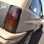 L'Opel Corsa GSI 16v d'Alain... Qui s'y frotte s'y pique ! 17