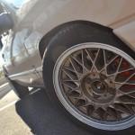 L'Opel Corsa GSI 16v d'Alain... Qui s'y frotte s'y pique ! 15