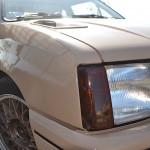 L'Opel Corsa GSI 16v d'Alain... Qui s'y frotte s'y pique ! 14
