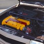 L'Opel Corsa GSI 16v d'Alain... Qui s'y frotte s'y pique ! 12