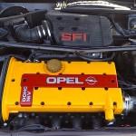 L'Opel Corsa GSI 16v d'Alain... Qui s'y frotte s'y pique ! 11