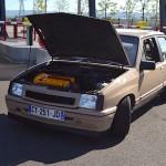 L'Opel Corsa GSI 16v d'Alain... Qui s'y frotte s'y pique ! 10