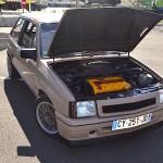 L'Opel Corsa GSI 16v d'Alain... Qui s'y frotte s'y pique ! 9