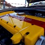 L'Opel Corsa GSI 16v d'Alain... Qui s'y frotte s'y pique ! 8