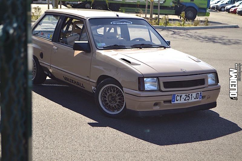 DLEDMV - Opel Corsa GSI 2.0 16v - TiTi - 27