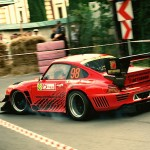 Engine Sound : Flat 6 Rallysport - Jouissance auditive ! 11