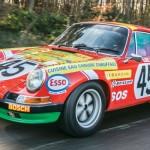 Engine Sound : Flat 6 Rallysport - Jouissance auditive ! 6