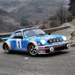 Engine Sound : Flat 6 Rallysport - Jouissance auditive ! 5