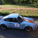 Engine Sound : Flat 6 Rallysport - Jouissance auditive ! 2