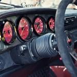 Porsche 993 RWB - En rouge et noir ! 46
