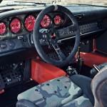 Porsche 993 RWB - En rouge et noir ! 47