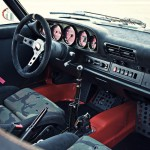 Porsche 993 RWB - En rouge et noir ! 48