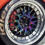 Porsche 993 RWB - En rouge et noir ! 39