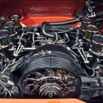 Porsche 993 RWB - En rouge et noir ! 38