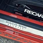 Porsche 993 RWB - En rouge et noir ! 35