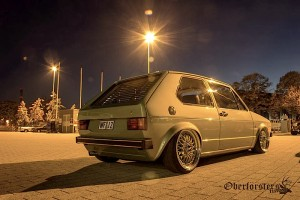 Golf MK1 Individual - Trop de perfection tue la perfection ?! 5