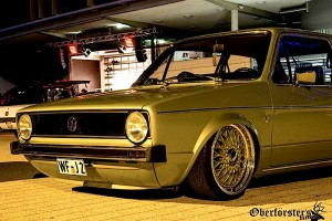Golf MK1 Individual - Trop de perfection tue la perfection ?! 3