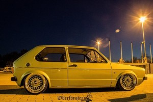 Golf MK1 Individual - Trop de perfection tue la perfection ?! 2