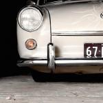 VW Squareback Type 3... Variant Air cool'd !