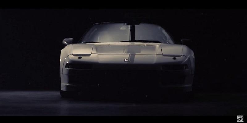 Honda NSX-R, de quoi vous faire changer de slip à chaque sortie !