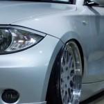 BMW Série 1 E87 AirRide : Air New Zealand !