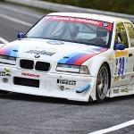 Hillclimb Monster : BMW 320 i des circuits aux spéciales...