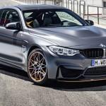 BMW M4 GTS – L'arme de précision !