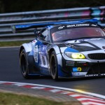 Hillclimb Monster : BMW Z4 GT3… La marteau pilon !