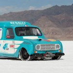 Bonneville Land Speed Racing : La capitale de la vitesse !