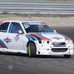 Ford Escort Cosworth - Serial drifteuse...