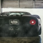 Gas Monkey Super Duper Ford GT - 800 + pour le Sema !