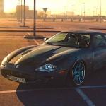 Jaguar XKR... Changer les habitudes !