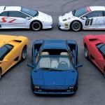 Lamborghini Diablo – Sous le signe du taureau…